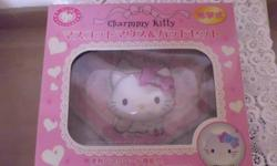 Sanrio Charmmy Kitty USB mouse for Windows