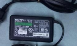Selling a spare Original Sony PSP Charger. Still in