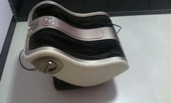 Hardly used 2 months old enhanced OSIM uPhoria leg
