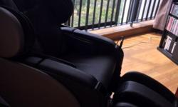 Selling Osim UDivine Massage chair. Bought in Dec 2011.