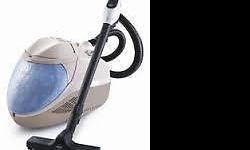 Selling an Osim ueco genius 3-in-1 vacuum cleaner,