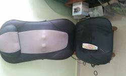 Pre loved OTO seat massager for sale Used but mint
