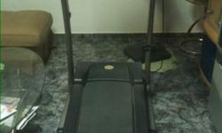 Used oto treadmill for sale $150 nego still in good