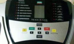 OTO treadmill for sale..In very good condition.