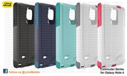 Otterbox Commuter Series for Samsung Galaxy Note 4