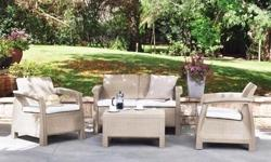 waterproof outdoor furniture - purchased 2 by mistake