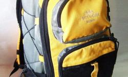 ~~~OuTGeaR EXPLoReR NyLon BackPAck Only $48 ~~~ One
