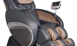 Executive ZERO GRAVITY Massage Chairfor sell. Bought