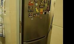 For Sale: Panasonic 2-Door Refrigerator Model: