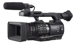 PANASONIC AJ-PX270 (Handheld P2 HD Camcorder with