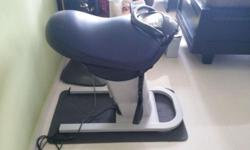 2nd Hand Core Muscle Trainer for sale. Rarely used. In