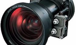 PANASONIC ET-ELW02 (Zoom Lens 1.4-1.8:1 for PTEX12 and