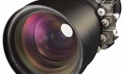 PANASONIC ET-ELW04 (Zoom lens (1.5-2.0:1) for PTEX12
