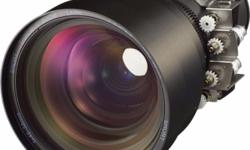 PANASONIC ET-ELW06 (Zoom lens 1.2-1.5:1 for PTEX12 and
