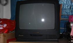 Panasonic TV in working condition Location: Hougang