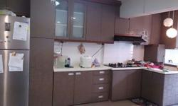PANDAN GARDENS BK 406 COMMON ROOM FOR RENT, COOKING