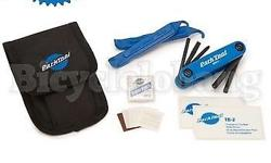 Description of Park Tool WTK-2 Essential Tool Kit