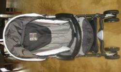 Peg Perego Pliko P3 Stroller for sale. Bought at $700