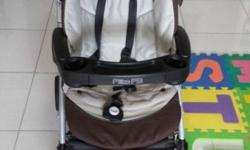 Best selling stroller in the market. recommended by a