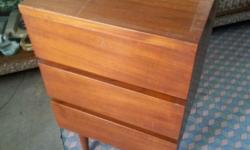 1970s Pencil Leg Sidetable for sale! One pair available