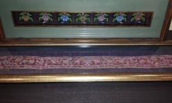 Peranakan Nonya Belts For Sale