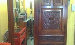 Peranakan Cabinet For Sale  For fast transaction call