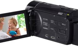 Selling 1 x Canon M506 (Pal) Camcorder in perfect