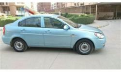 Hyundai 1.6 (Auto & well maintained) Weekday - $70
