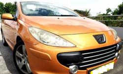Peugeot 3077cc Coupe Convertible Sport Car 2.0A Daily