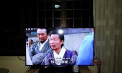 Philips 40 inch LED TV 40PFA4509/98 less than one year