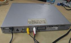 Philips DVD Player @ $20 Price is stated as per