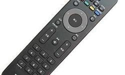 Philips LCD TV remote controller for 32/42/46PFL3320/T3