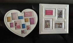 Photo frame Bought $39 each Now selling 2 for $39