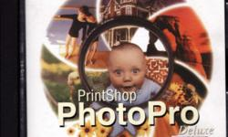 Photo pro CD software