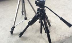 Photography Adjustable-Height Tripod from $30 - $60