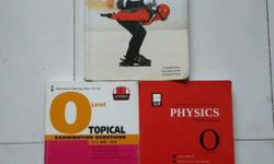 "*Physics Matters ""0"" level 4th edition. By Marshall"