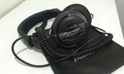Pioneer best DJ Headphones. Great Price