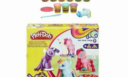 Play-Doh My Little Pony Make 'n Style Ponies Make the