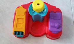 Play Doh Movie Pop Corn Set In full set without box