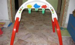 Dear all,   I have a play gym for sale. All parts are