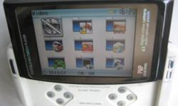 PMP Player, Portable Media Player - preowned item,