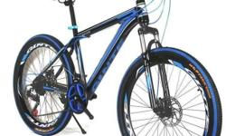 (po)26 inches Mountain bike spree!! WELCOME WHOLESALER