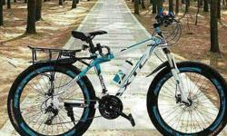 "WELCOME WHOLESALER & RETAILER!! �15% off all 26"" bikes"