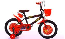 12inch (suitable for 2-5yo , 80-120cm)$85 14inch