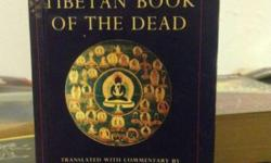 Pocket Book - The Tibetan Book Of The Dead