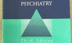 Pocket Handbook by Clinical Psychiatry by Kaplan &