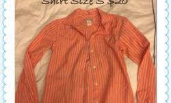 Polo Ralph ladies shirt.$20 nett.pick up Siglap