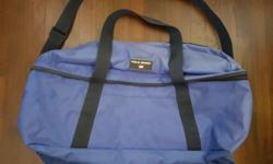 Polo Sport Ralph Lauren Travel Sports Bag Can you sling