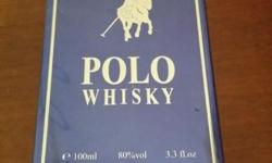 Polo Whisky(Blue) pls refer to pic attached for