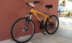 Selling cheaply to clear space!!! A real sporty MTB at